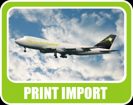 Print Importing Service